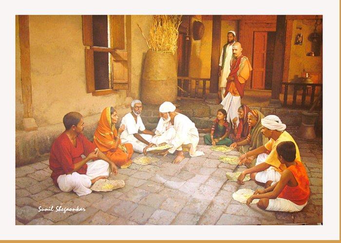 Saibaba - Shirdi Saibaba Live   Giving Food is the good