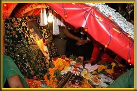 Significance of Palanquin
